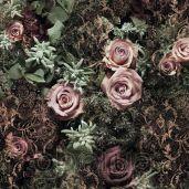 Обои Komar Flower & Textures 8-980
