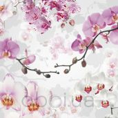 Обои Komar Flower & Textures xxl4-032