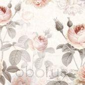 Обои Komar Flower & Textures xxl4-034