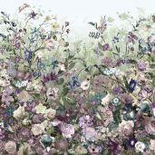 Обои Komar Flower & Textures xxl4-035