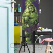 Интерьер Komar Marvel 1-429