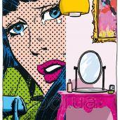 Интерьер Komar Marvel 1-436
