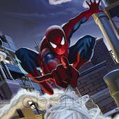 Обои Komar Marvel 1-424