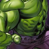 Обои Komar Marvel 1-429