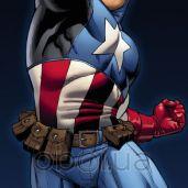 Обои Komar Marvel 1-431