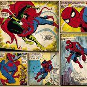 Обои Komar Marvel 1-435