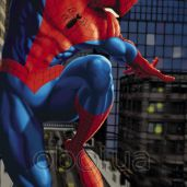 Обои Komar Marvel 1-437
