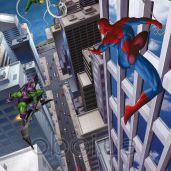 Обои Komar Marvel 4-433