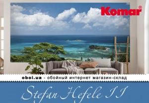 Шпалери Komar Stefan Hefele II