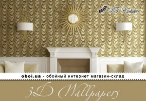 Обои KT Exclusive 3D Wallpapers