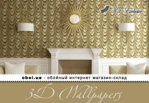 Обои KT Exclusive 3D Wallpapers