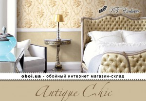 Шпалери KT Exclusive Antique Chic