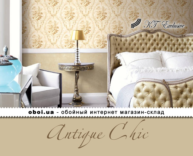 Обои KT Exclusive Antique Chic