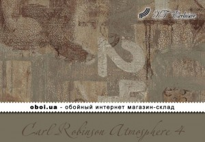 Шпалери KT Exclusive Carl Robinson Atmosphere 4
