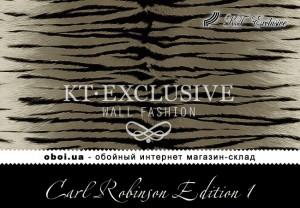 Обои KT Exclusive Carl Robinson Edition 1