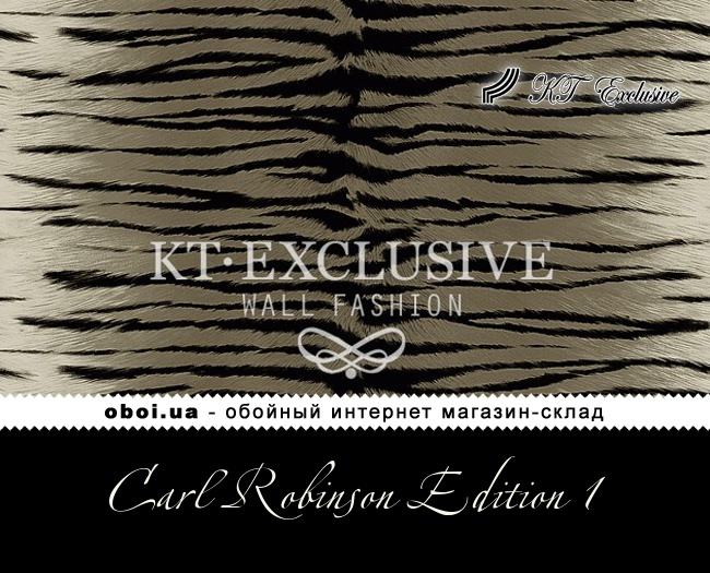 Обои KT Exclusive Carl Robinson Edition 1