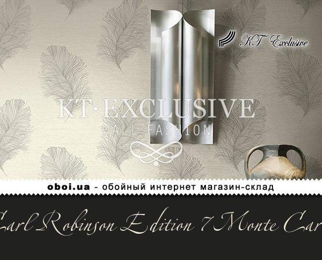 Флізелінові шпалери KT Exclusive Carl Robinson Edition 7 Monte Carlo