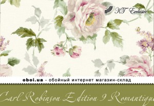 Шпалери KT Exclusive Carl Robinson Edition 9 Romantique