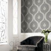 Интерьер KT Exclusive Casa Mia Silver rm10000