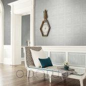 Интерьер KT Exclusive Casa Mia Silver rm10308
