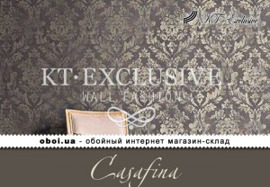 Шпалери KT Exclusive Casafina
