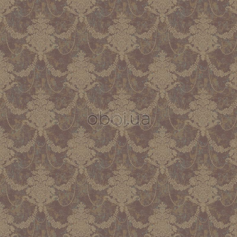Обои KT Exclusive Champagne Damasks ad50501