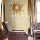 Интерьер KT Exclusive Champagne Damasks ad50003