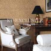 Интерьер KT Exclusive Champagne Damasks ad50006