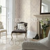 Интерьер KT Exclusive Champagne Damasks ad50309