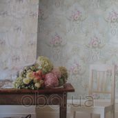Інтер'єр KT Exclusive Champagne Florals mf10102