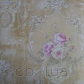 Обои KT Exclusive Champagne Florals MF10005