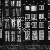 Шпалери KT Exclusive City Love CL03B