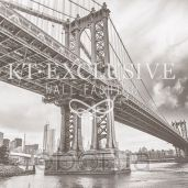 Шпалери KT Exclusive City Love CL04A