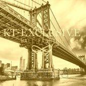 Шпалери KT Exclusive City Love CL04C