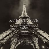 Шпалери KT Exclusive City Love CL05A