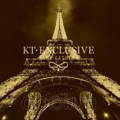 Шпалери KT Exclusive City Love CL05C