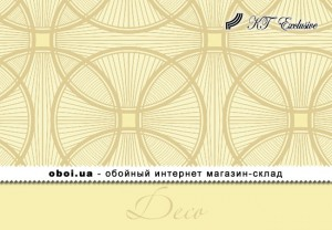 Обои KT Exclusive Deco