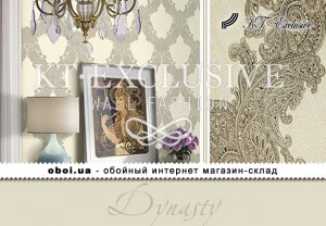 Обои KT Exclusive Dynasty