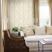 Интерьер KT Exclusive English Elegance dl60308