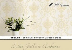 Шпалери KT Exclusive Etten Gallerie Ambience