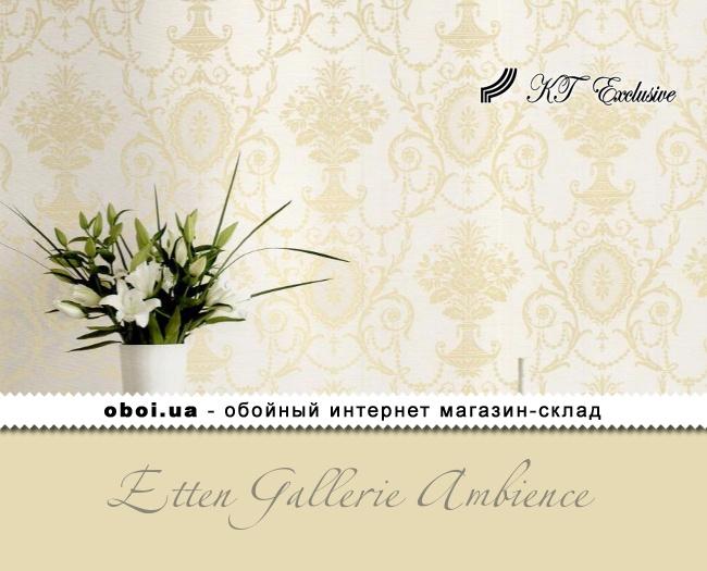 Обои KT Exclusive Etten Gallerie Ambience