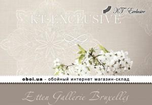 Обои KT Exclusive Etten Gallerie Bruxelles