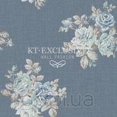 Обои KT Exclusive Flora FG70017