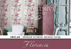Інтер'єри KT Exclusive Florencia