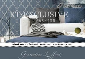 Обои KT Exclusive Geometric Effects
