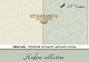 Шпалери KT Exclusive Hudson collection