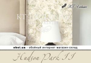 Обои KT Exclusive Hudson Park II