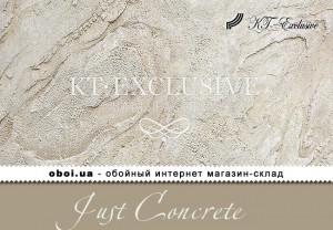 Обои KT Exclusive Just Concrete