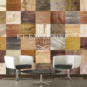 Интерьер KT Exclusive Just Wood kt14050