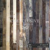 Обои KT Exclusive Just Wood KT14033